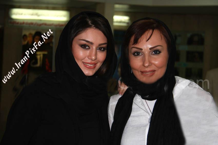 عکس های جدید نیوشا ضیغمی,سحر قریشی,پرستو صالحی - www.iranpixfa.ir